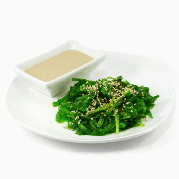 Рецепт орехового соуса как в японском ресторане