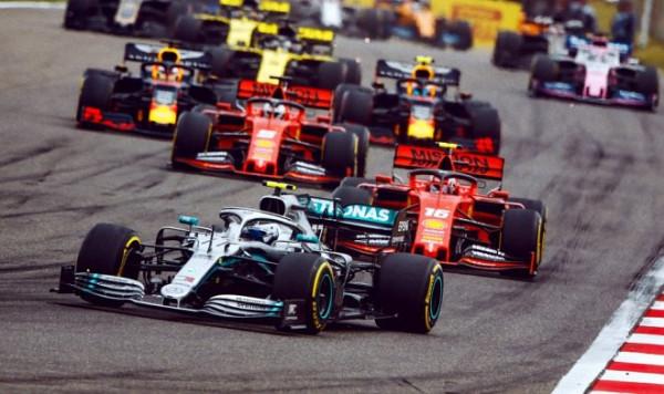 Искусственный интеллект вычислил самого быстрого пилота F1 в истории