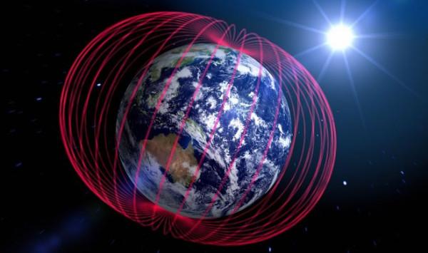 Армия США рассматривает магнитное поле Земли в качестве замены GPS