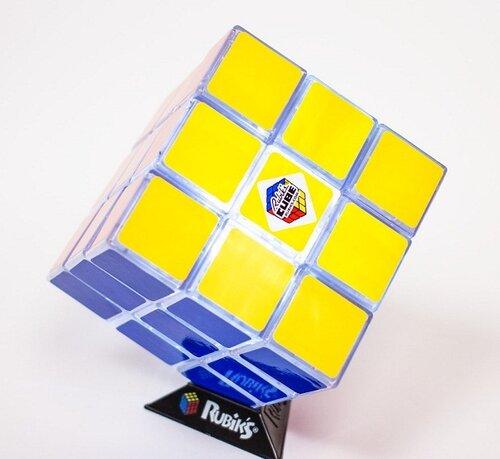 Кубики Рубика с хай-тек начинкой