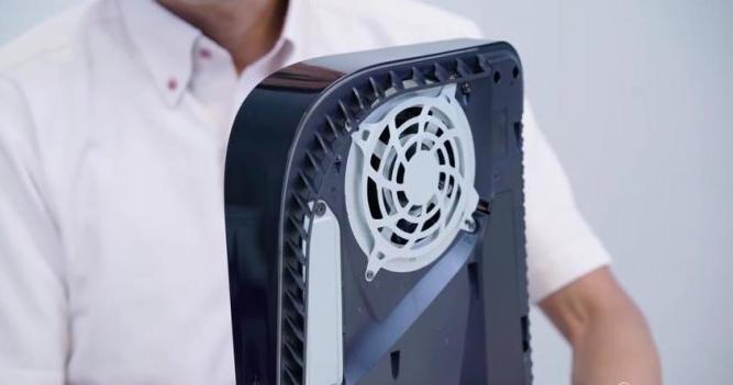 Система охлаждения PlayStation 5 будет подстраиваться под пользователей