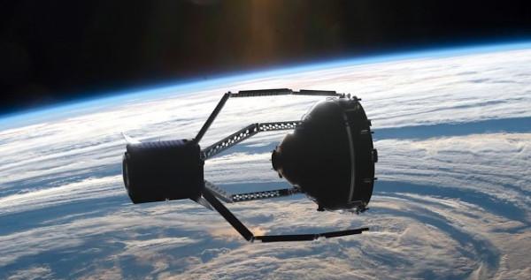 Европейская космическая «Клешня» очистит орбиту от «мертвых» спутников