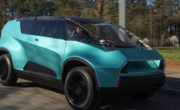 Toyota выпустит электромобиль на твердотельном аккумуляторе с радиусом 500 км подзарядкой 10 минут
