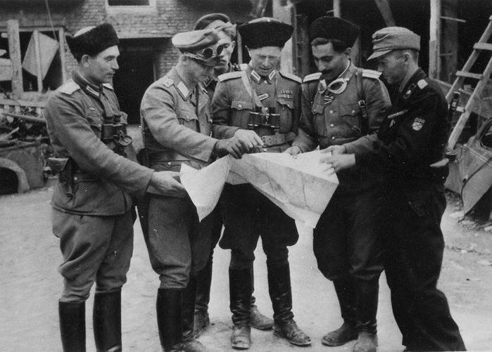 «Казакия»: как казаки вермахта создали в Италии своё государство