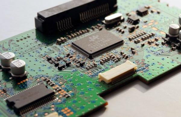 Найден эффективный способ «добычи» золота из старой электроники