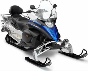 Yamaha Venture