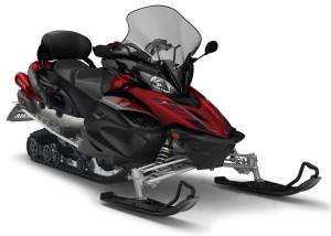 Yamaha Venture 3