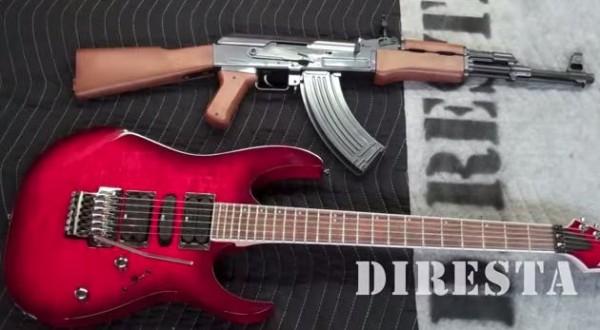 DiResta AK47