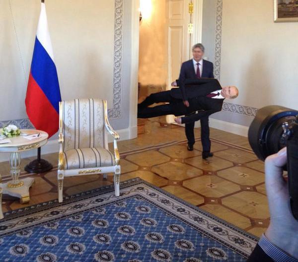 """""""Мы готовы были это сделать"""", - Путин признался, что мог применить ядерное оружие в случае проблем с аннексией Крыма - Цензор.НЕТ 9212"""