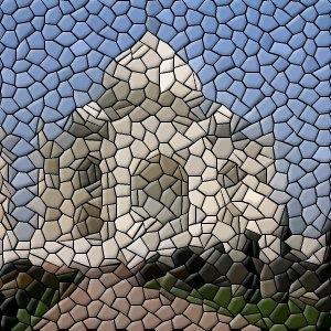 Мозаичное мировоззрение
