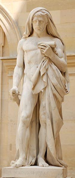 250px-Cato_Utica_Louvre_LP2090