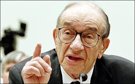 Гринспен