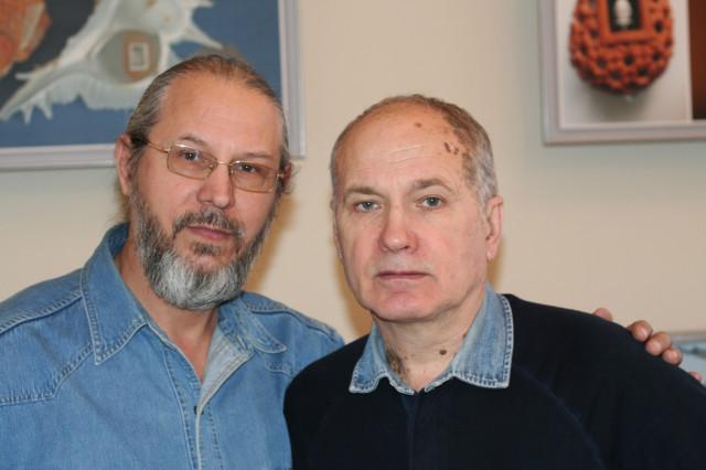 Коненко и Плотников