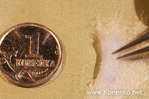 Самые маленькие валенки в мире smallest valenki