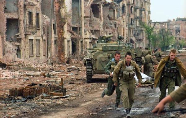 Чем ответит Россия на нападение НАТО?