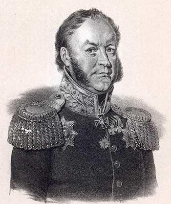 И.А. Вельяминов.