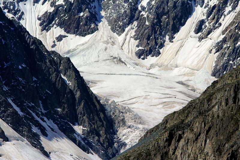 ледник Белухи