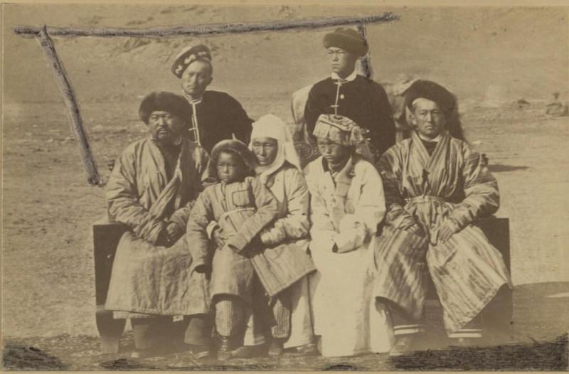 семья султана