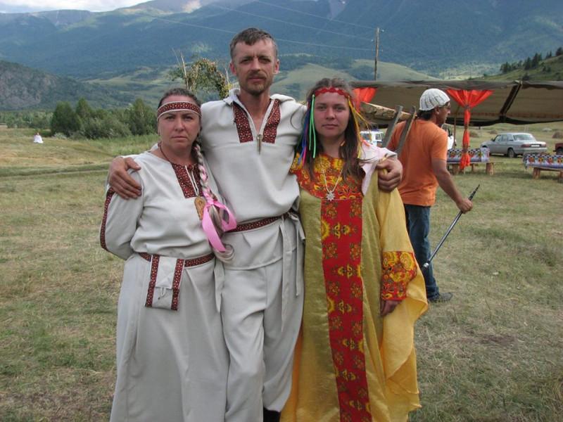 Семья Якубович