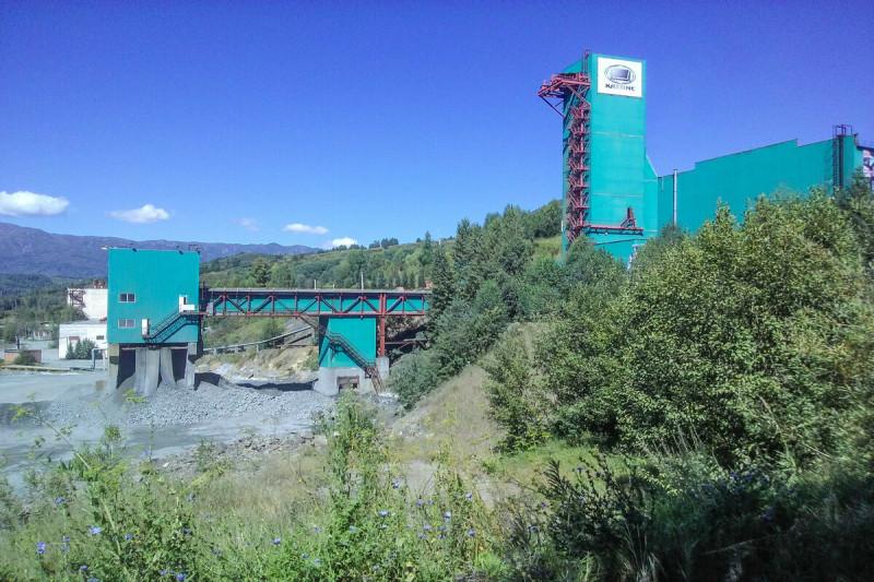 Малеевский рудник