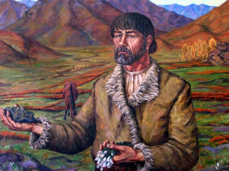 Герасим Зырянов