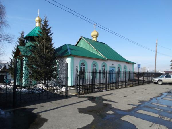 Храм Св. Даниила Московского