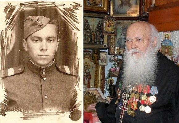 Братья и сестры, товарищи! Поздравляем вас с днём Красной Армии и Флота! 123002_900