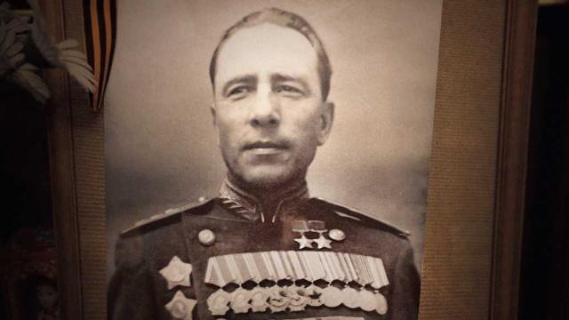 фото маршала бронетанковых войск катукова будет пушиться выглядеть