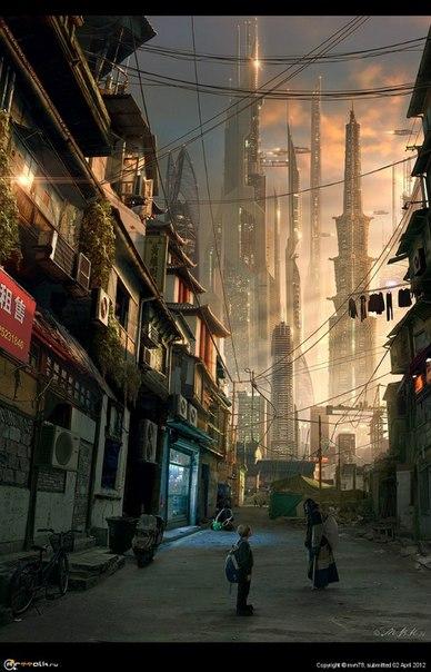 Смотреть онлайн ледяной, джек-я, начал, жизнь, трущобах, городских