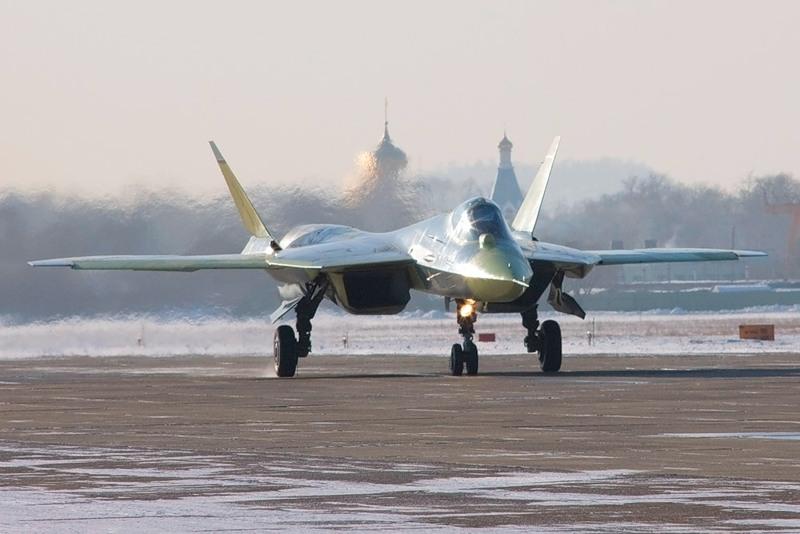 Россия на взлёте