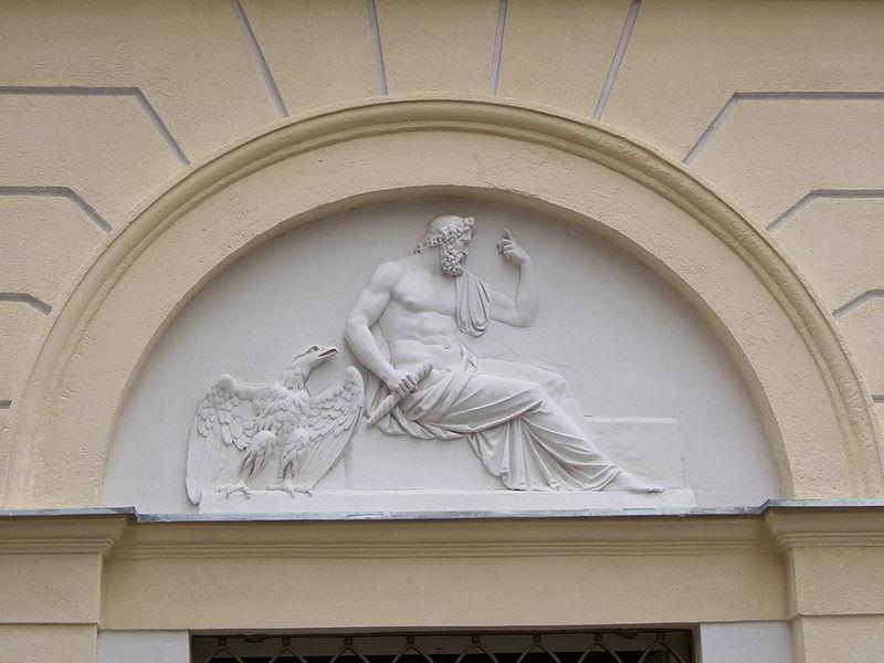 800px-Palais_Palffy_Wallnerstr_Zeus