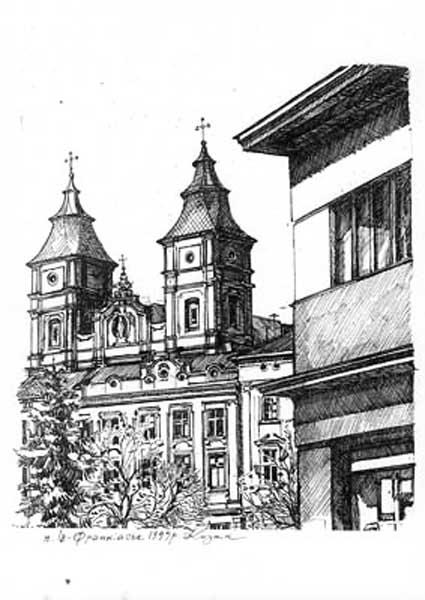 Олег козак, 1999