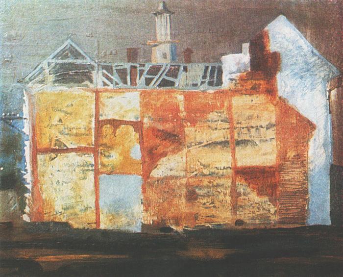 Ігор Панчишин, 1989 р