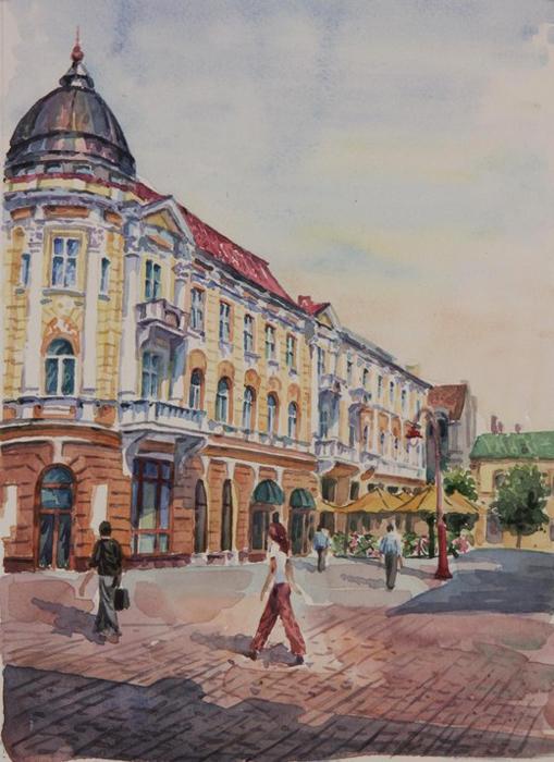 Юрій Роїк -2005