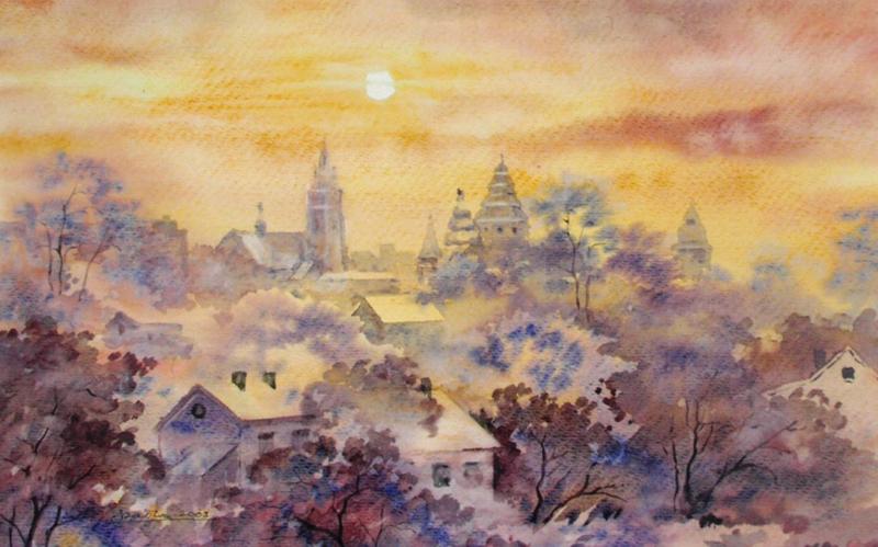 Сергій Бабич - Майзлі, 2003
