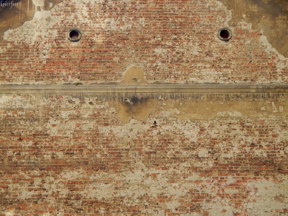 The стіна