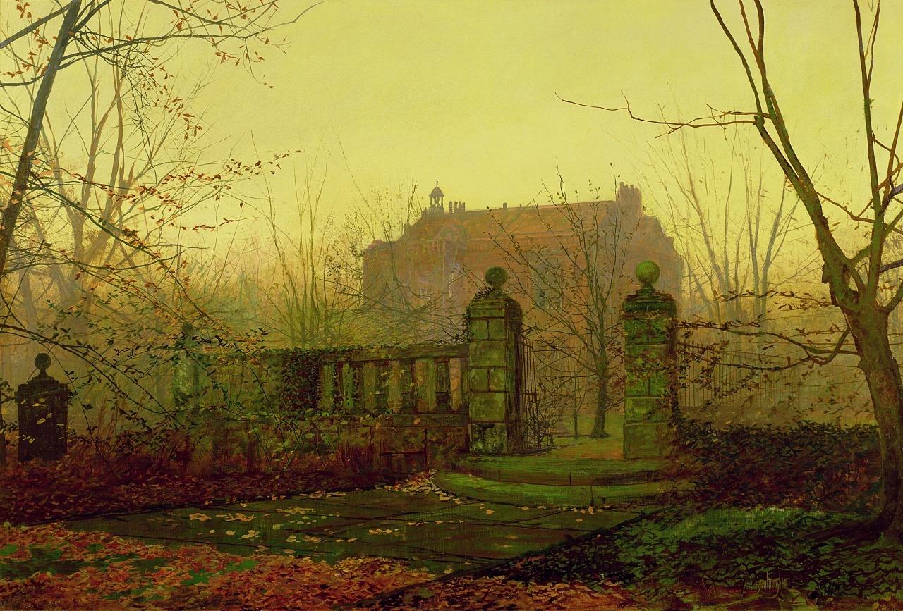John Atkinson Grimshaw (1836–1893