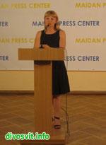 Вчора радник губернатора Луганщили поділилася своїми думками і спостереженнями за ходом АТО.