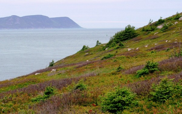 White Point, Nova Scotia