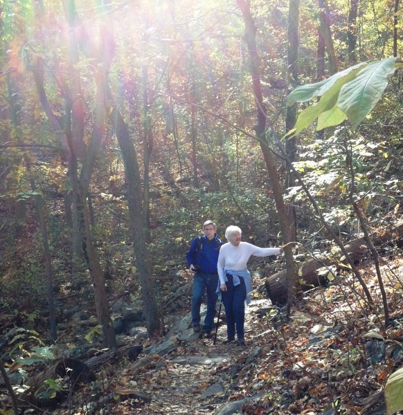 Bears Den Trail