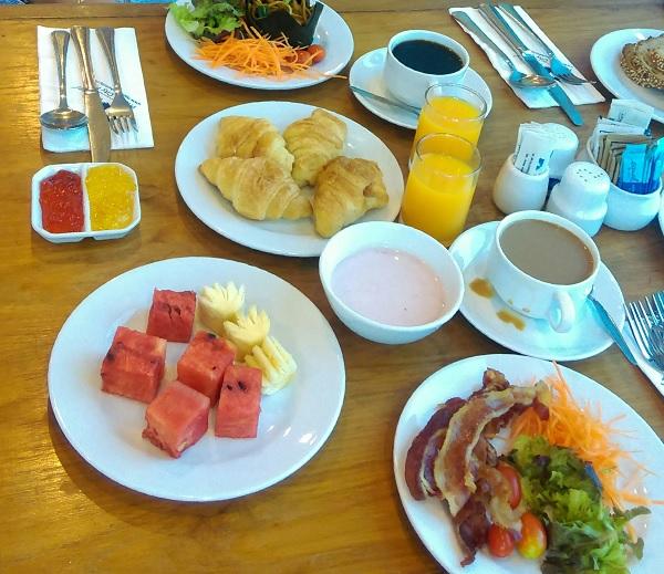 По мнению иностранцев - русская кухня одна из самых невкусных в мире
