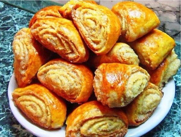 Армянское печенье Гата
