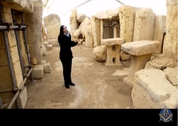 Секретная археология | Загадочные артефакты древних цивилизаций.