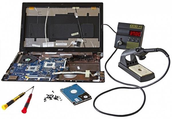 Сервис центр Compshop по ремонту компьютеров