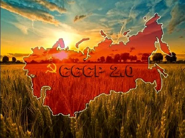 Граждане СССР понимают что происходит