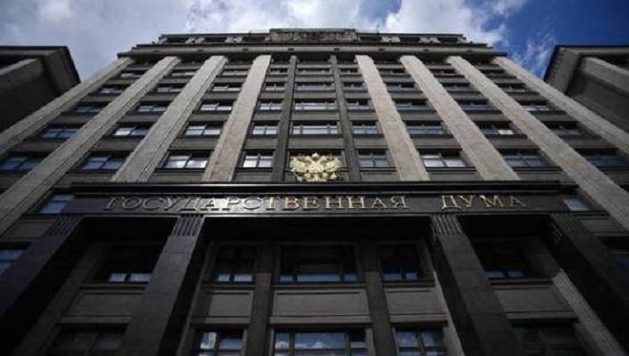 Госдума отменила взносы ИП с 1 января 2019 года с профдоходов