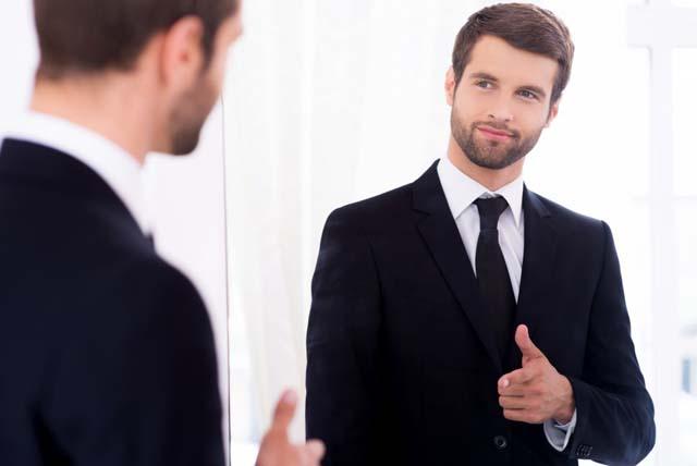 Уверенный в себе человек - это стиль жизни