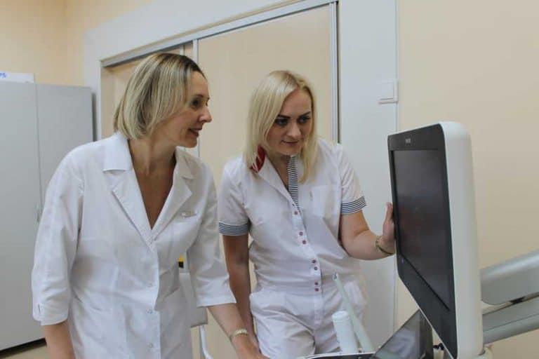 Клиника доктора Субботина - диагностика и современное лечение