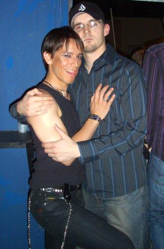 Mikey & Matt