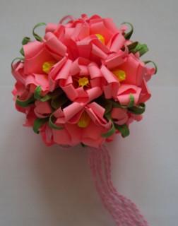 Роза по книге hana
